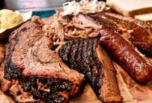 Great American BBQ / by Andrew Zimmern