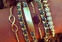 Style Book | Accessories / by Ashley Clark