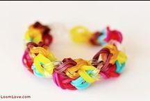 CRAFT - Rainbow Loom