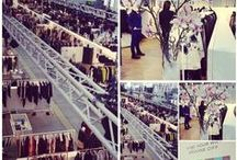 Copenhagen Fashion Week 2014