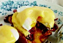 Brunch Recipes / by Andrew Zimmern