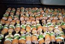 Party & Event Food / Food For A Crowd / by Diane Eby