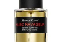 Favorite Perfumes / by Allison Felus