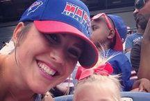 #BillsMafia Love / Our players and their families are proud to represent the best fan base in the NFL