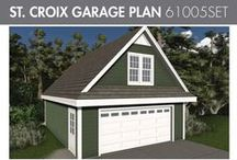 Garage Plans / Kent offers a wide variety of garage plans. By choosing our garage plans you get confidence in knowing they are from an Atlantic Canadian company with each design suited specifically to our climate. A Kent exclusive, these garage plans can only be purchased online.