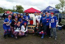 Buffalo Bills 2015 Season
