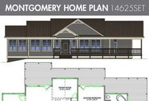 Ranch Home Plans / Kent offers a wide variety of home plans. By choosing our home plans you get confidence in knowing they are from an Atlantic Canadian company with each design suited specifically to our climate. A Kent exclusive, these home plans can only be purchased online.