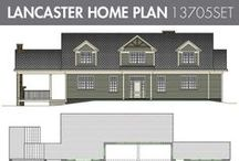 Cape Cod Home Plans / Kent offers a wide variety of home plans. By choosing our home plans you get confidence in knowing they are from an Atlantic Canadian company with each design suited specifically to our climate. A Kent exclusive, these home plans can only be purchased online.