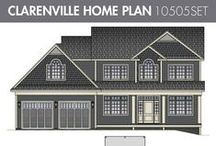 2-Storey Home Plans