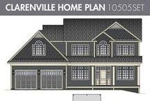 2-Storey Home Plans