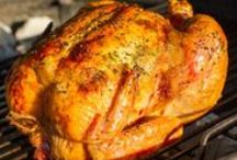 BBQ Poultry Recipes