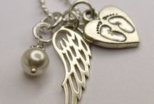 Our angel, Emmerson Jane / by Katelyn Gordon