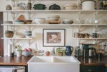 Kitchen Of My Dreams / by Julianna Swaney