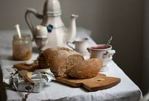 So Beautiful Food / Lovely food styling / by Julianna Swaney