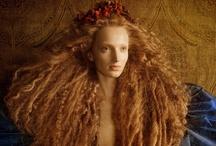 Hair / by Noor Noum
