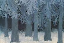 Artworks / Wonderful and inspiring artworks / by Julianna Swaney