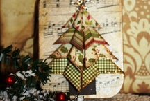 Christmas / Winter DIY / by Kathy Nishida