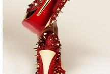 Shoe Love / by Rebekah Mack
