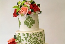 Cakes / by Mariah Kendrick