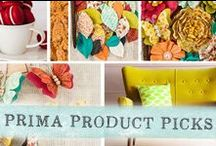 Prima Product Picks