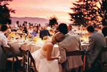 Wedding Ideas / by Katie Snipes