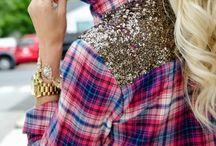 My Style / by Hannah Clark