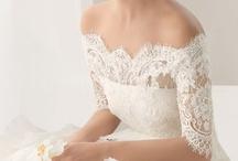 Wedding Dreams / by Charis Henson