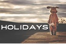 Holidays in the Classroom / Teaching Ideas and Activities for Holidays