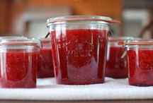 Canning, Freezing, Preserving / by Kathy Nishida
