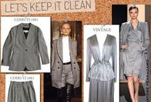 Let's Keep It Clean / by juleVintage / theSTYLEARMORY
