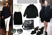Nice N' Easy / by juleVintage / theSTYLEARMORY
