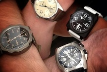What's on your Wrist? / Tweet us your watches @JuraWatches for a chance to be featured on this board.