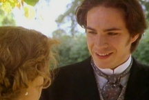 Canterville Ghost / 1996: Adaptation of Oscar Wilde's story (TV Movie) - An American family (Rolf Saxon, Celia Imrie, Sarah-Jane Potts) move into a  historic house, where they encounter the resident ghost (Ian Richardson).  (Role: Lord Cheshire) Filmed for 2 months (Sept or Oct 1996) at Knebworth House.  Aired on: ITV, 26 Dec 1997 (Boxing Day Special)