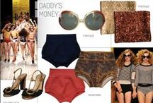 DADDY'S MONEY / by juleVintage / theSTYLEARMORY
