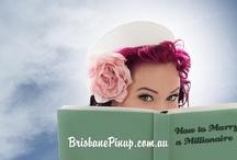 Brisbane Pinup by Jessep Photography / brisbane pinup photography, brisbane pinup / by Kerri Jessep