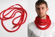Necklace / by PRIK.......PRIKUNIVERSE