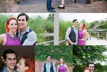 Engagement Photography by Jessep Photography / by Kerri Jessep