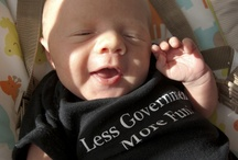 Less Government. More Fun. / Expressiondise like no other.  / by Less Government. More Fun.™