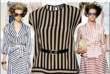 Stripe Club: Fendi / by juleVintage / theSTYLEARMORY