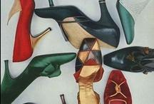 Shoes / by PRIK.......PRIKUNIVERSE