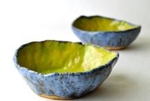 Ceramic / by PRIK.......PRIKUNIVERSE