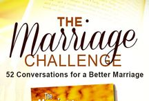 Dating Divas Favorites / How to have a healthy marriage / by Rachel Dunn