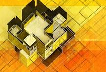 archi • rep • main / Representation. / by holograms .