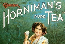 Horniman's Tea / Horniman Museum and Gardens was founded by Victorian tea trader and philanthropist Frederick John Horniman. Horniman's Tea Company was founded in 1926 by Frederick's father, John Horniman. The brand is still trading today.