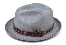 My Hats / by Carlton Fludd