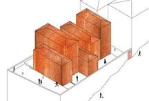 archi • rep • diagram / by holograms .