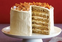 Cakes / by PRIK.......PRIKUNIVERSE