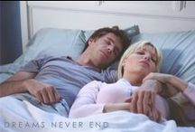 Dreams Never End / 2012: short film by Emma Jacobs  - A troubled lover dreams of a prince (Stephen Twardokus) and a wolf (James D'Arcy). Filmed (24 - 26 June 2012) in Los Angeles. DVD for Kickstarter backers & released on youtube on 27 July 2013