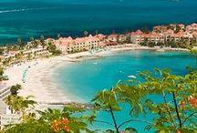 Praias / As mais belas praias ao redor do mundo!
