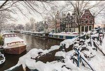Inverno / Fotos para quem gosta do frio!